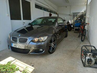 BMW 320 2 l. 2008 | 190000 km