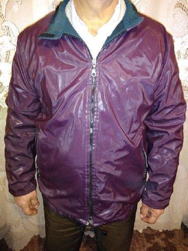 Zimska jakna iguana - Srbija: Muska zimska jakna. U odlicnom stanju.Za vise slika i informacija