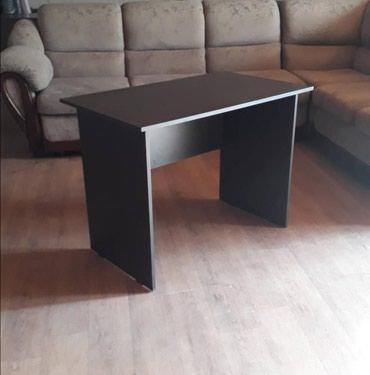 Продаю стол 100×60×75  есть доставка! новый! не б/у!!!    мебель на за