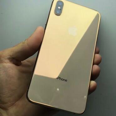 сколько стоит iphone в Кыргызстан: Б/У iPhone Xs Max 256 ГБ Розовое золото (Rose Gold)