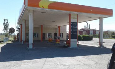 купить участок в чуйской области в Кыргызстан: Продаём раскрученный бизнес азс в городе токмок чуйская область . 24 г