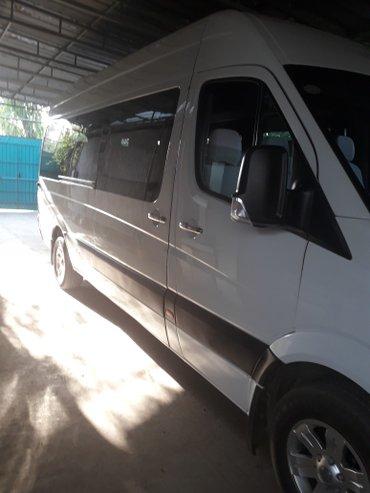 Опытный водитель с большим стажем на рексе,  ищет работу в Бишкек
