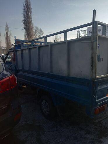 hyundai lavita в Кыргызстан: Hyundai