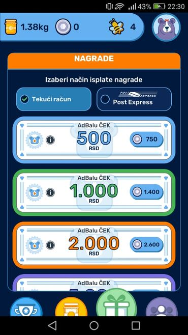 Posao u ceskoj - Srbija: Nudim posao,ucestvujte u kvizu I zaradite do 10000din