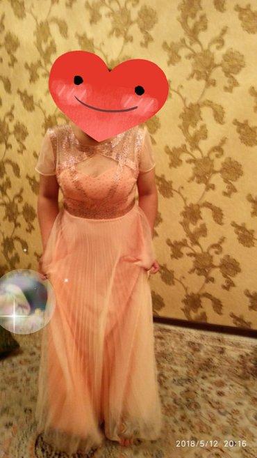 Продаю платье новое 1раз одевали на 3 в Лебединовка