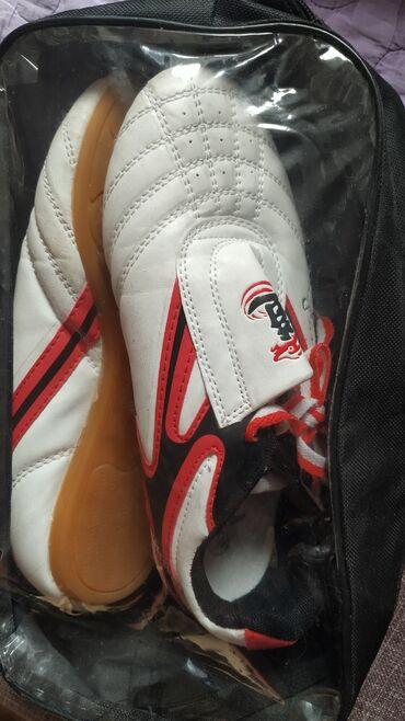 10516 объявлений: Обувь для таэквондо, р.37-38