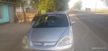 Honda в Ак-Джол: Honda Civic 1.4 л. 2002 | 233815 км