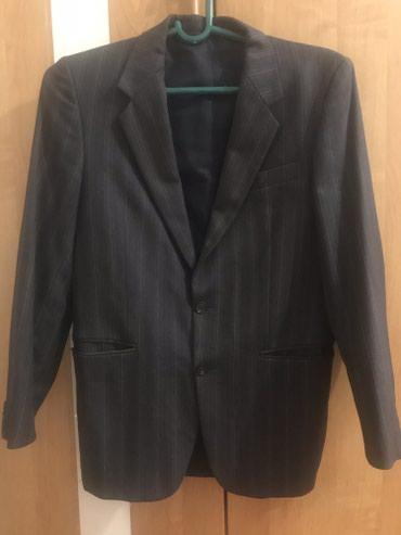Продаю пиджак. Почти не одевался. в Бишкек