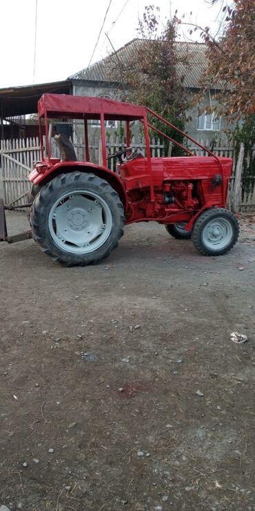 zaqatala oteller - Azərbaycan: Traktor yaxsi vezyetdedi usdunde ot biçen kasilka ve 2eded arxa teker