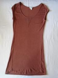 Tanja letnja tumika/haljina, XXS veličine. Pazuh 46 cm, poluobim - Belgrade