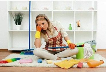 Уборка домов в бишкеке! уборка квартир в Кок-Ой