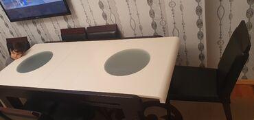 Kafe ucun stol stul satilir - Азербайджан: Koja stul stol