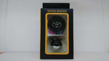 Bakı şəhərində Toyota telefon tutacağı maqnitli