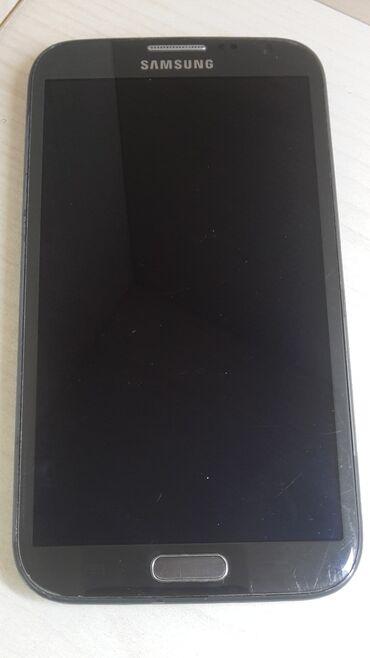 Samsung galaxy note - Азербайджан: На запчасти Samsung Galaxy Note 2