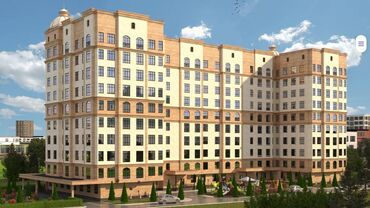 Продается квартира: Элитка, 3 комнаты, 75 кв. м