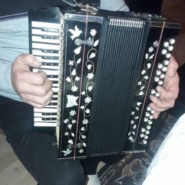 qarmon satilir в Азербайджан: SOLOVYOV qarmon -4200 manat.- Bütün plankalarda bülbül şəklində peçat