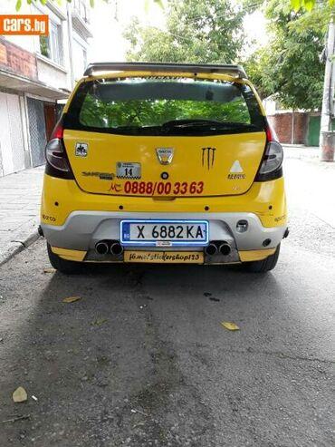 Dacia Sandero 1.4 l. 2010 | 400000 km