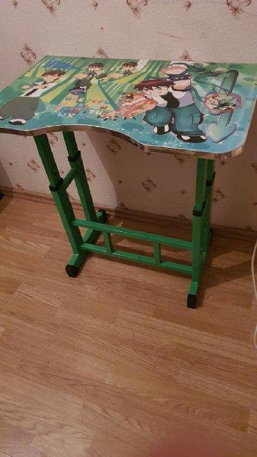 yazi-stolu-modelleri - Azərbaycan: Usag stolu