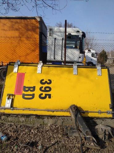Рефрижератор бу купить - Кыргызстан: Ворота на рефрижератор шмитс высота 2.60