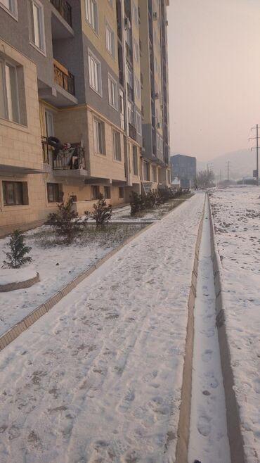 бишкек рабочий городок в Кыргызстан: Коммерческое помещение под любой бизнес, Асанбай 580м2, цоколь !