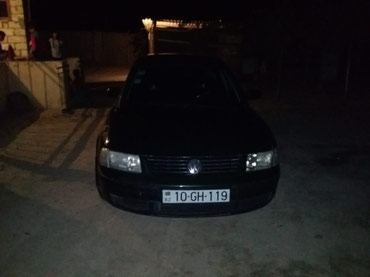 Bakı şəhərində Volkswagen Passat 1999