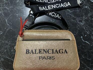 Sport i hobi   Nis: Ženska torba, marka BALENCIAGA, ekstra kvaliteta!