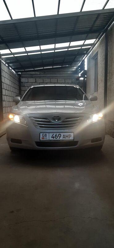 купить диски на камри 40 в Кыргызстан: Toyota Camry 2.4 л. 2008 | 114000 км