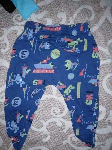 Pantalonice za dečaka
