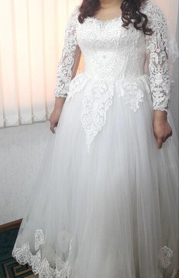 свадебные платья in Кыргызстан   КОНДИТЕРСКИЕ ИЗДЕЛИЯ, СЛАДОСТИ: Свадебные платья на прокат.   Все размеры от 42 до 54