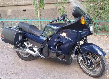 Kawasaki - Кыргызстан: Kawasaki