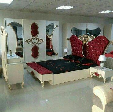 Bakı şəhərində Yataq desti,fabrik istehsali,bazali