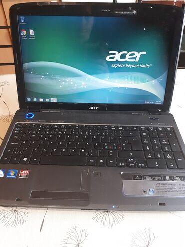 Acer Aspire 5738, odlicno stanje i fizicko i funkcionalno. ImaLED