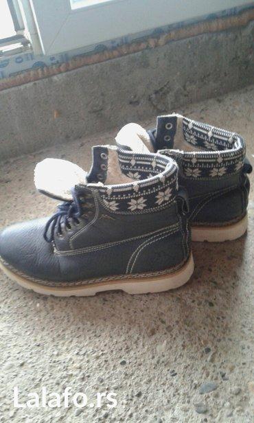Ženska patike i atletske cipele | Smederevo: Original kapa cipele. Br. 39 samo jednom obuvene