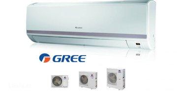 Bakı şəhərində Gree 410 freon 09 btu (30-35 kvadrat) - 550azn 12 btu (40-45