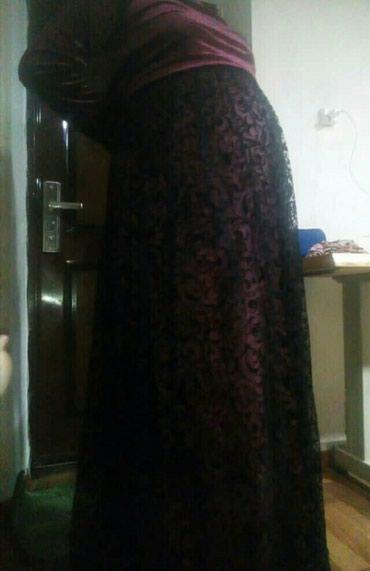 Продам новое нарядное платье и на в Бишкек