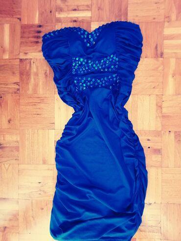 Dress Cocktail By Zerga M