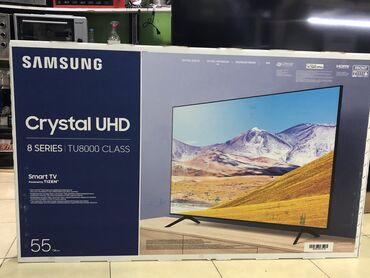 Samsung 4s mini - Azərbaycan: Samsung 55 TU.8000 ( 140cm) 8ci nəsil Samsung Tv. Sesli idarə olunma