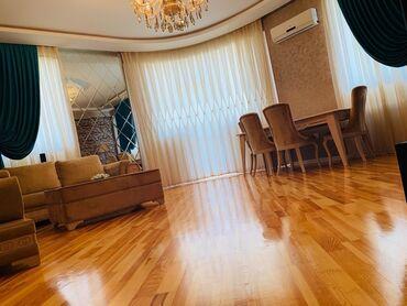 Продается квартира: 4 комнаты, 165 кв. м