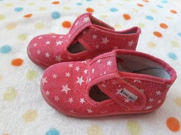 Dečije Cipele i Čizme | Uzice: Prodajem patofnice za devojcice,br.26,ocuvane