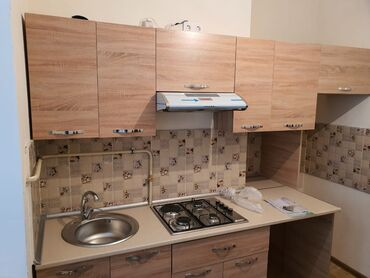 qirqovul satiram в Азербайджан: Кухонный мебельный гарнитур