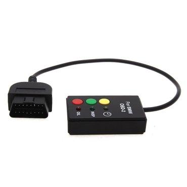 Sumqayıt şəhərində Obd2 прибор для сброса интервала oil service и inspection автомобилей