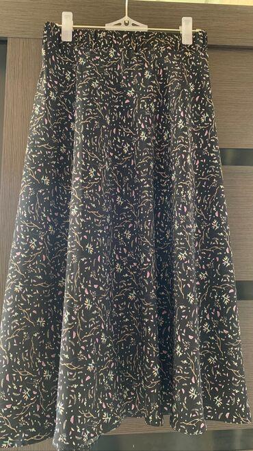 Очень красивая и нежная юпка  Размер:стандарт