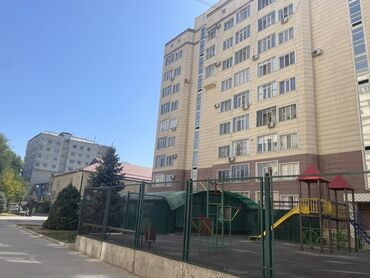 наливной пол цена работ бишкек в Кыргызстан: Элитка, 2 комнаты, 74 кв. м