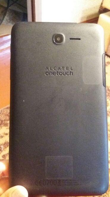 alcatel boom в Кыргызстан: Продаю планшет alcatel в отличном состоянии. Брали 9000, отдам за