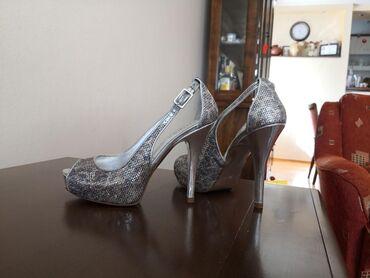 Guess Sandale, broj 6m(americki broj), a to je 37,kupljene su u