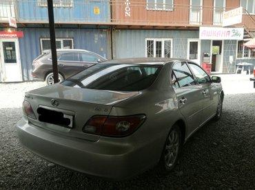 Lexus ES 2002 в Ош
