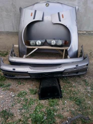 bmw e39 в Кыргызстан: Продается автозапчасти BMW кузовы E39 автомат коробки и другие