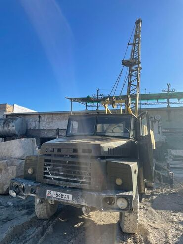 Грузовой и с/х транспорт - Кант: Автокран грузоподъёмность 16 тонн, стрела 3 секции