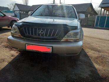 чехлы для meizu mx4 в Кыргызстан: Lexus 2002 3 л. 2002 | 215 км
