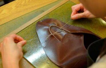 Швейное дело - Бишкек: ТРЕБУЮТСЯ заготовщики, упаковщики и модельеры и помощники модельера